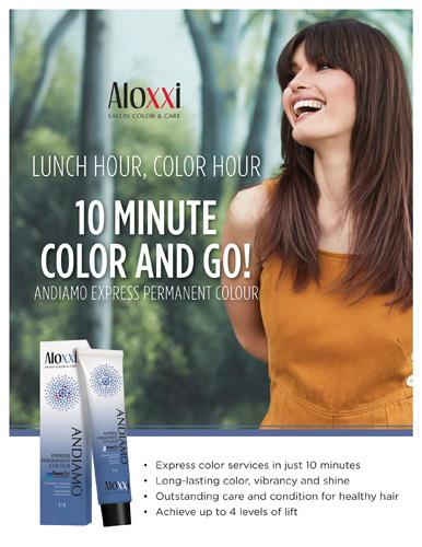 Aloxxi – Andiamo 10 minute Color – Print 8.5×11