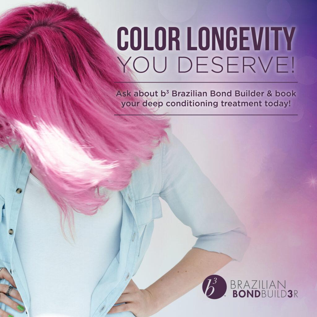 b3 – Color Longevity – Social