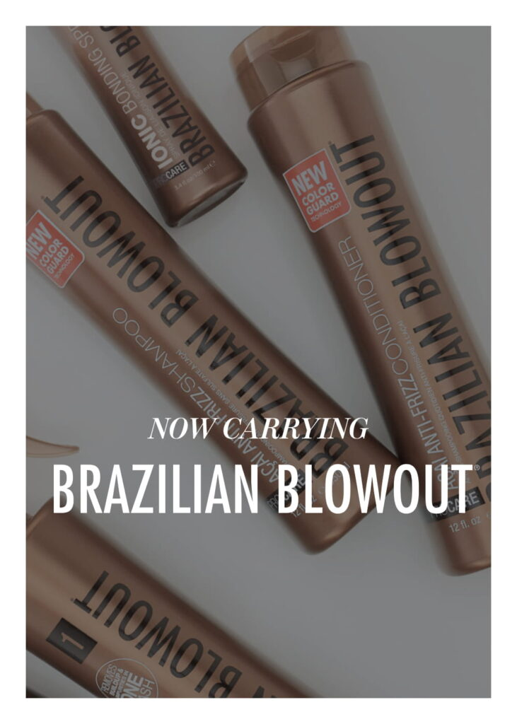 Brazilian Blowout – Introducing – Print 5×7″