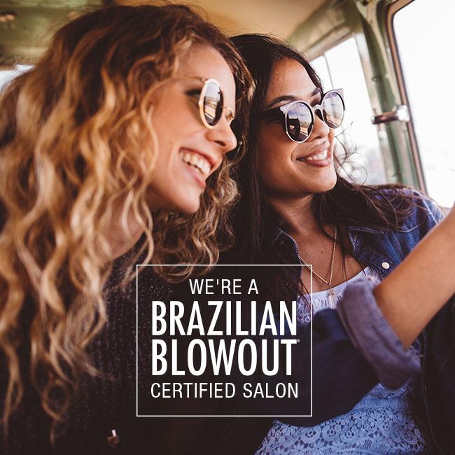 Brazilian Blowout – Introducing – Social