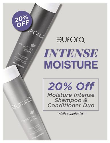 Eufora – Moisture Intense Duo – Print 8.5×11