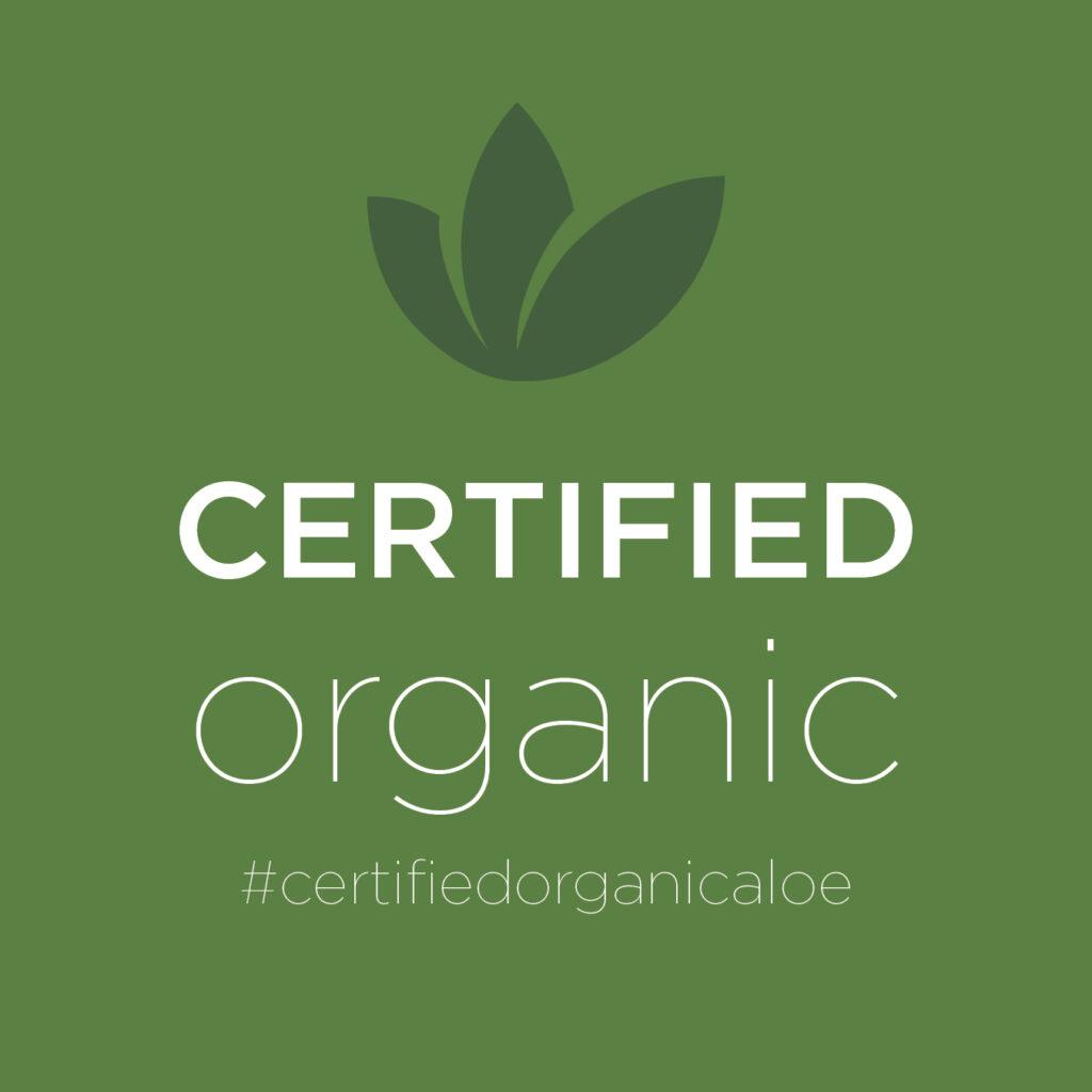 Eufora – Certified Organic – Social