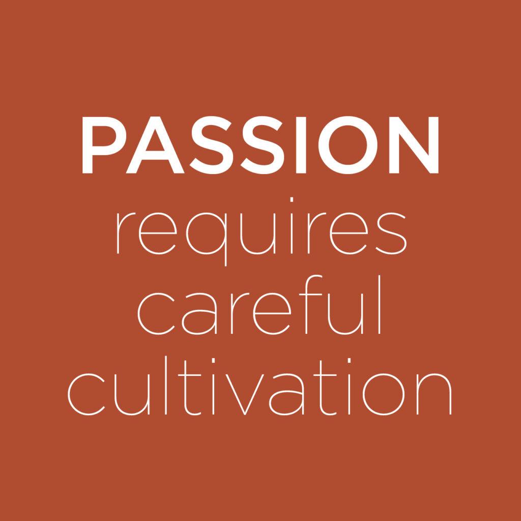 Eufora – Passion – Social