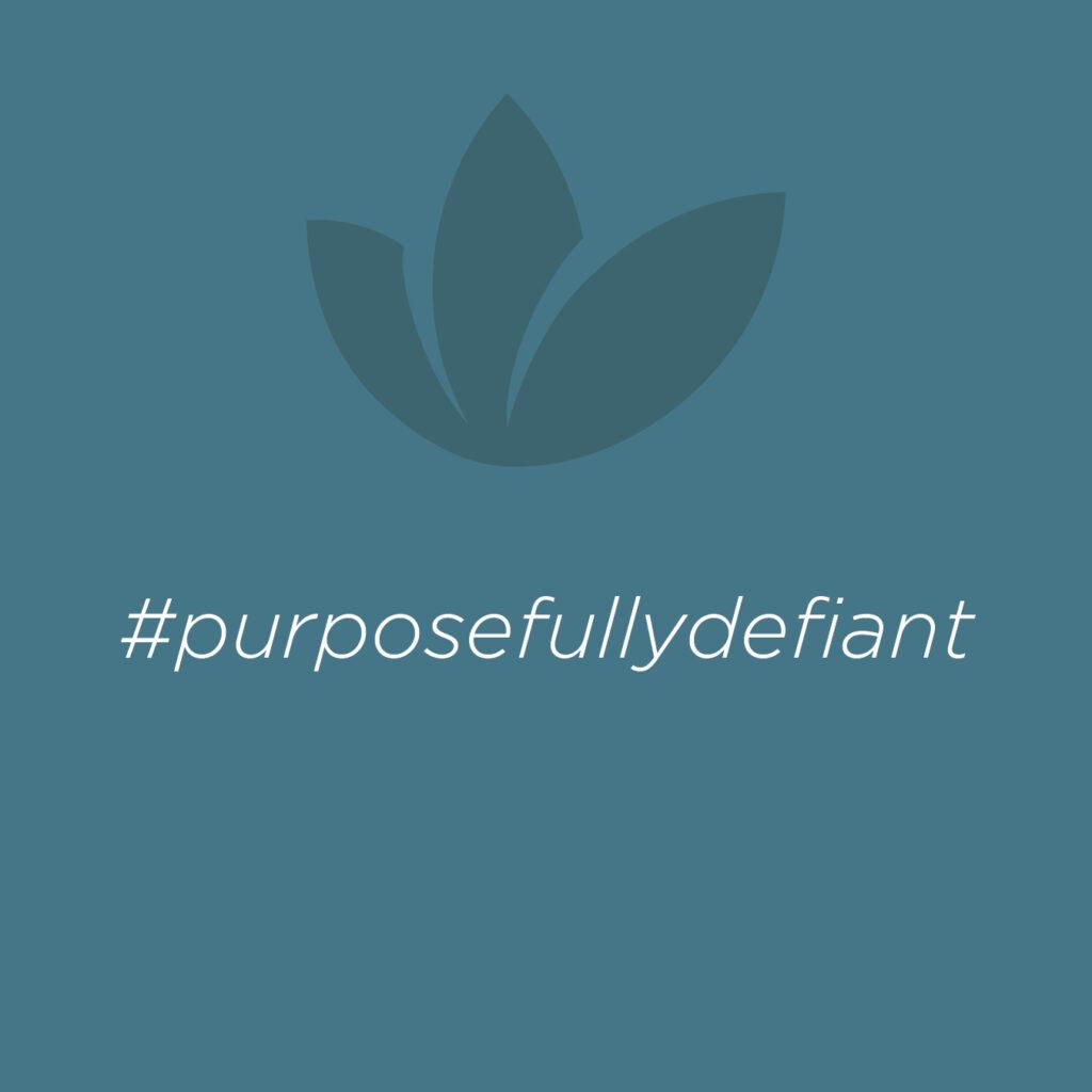 Eufora – Purposefully Defiant – Social