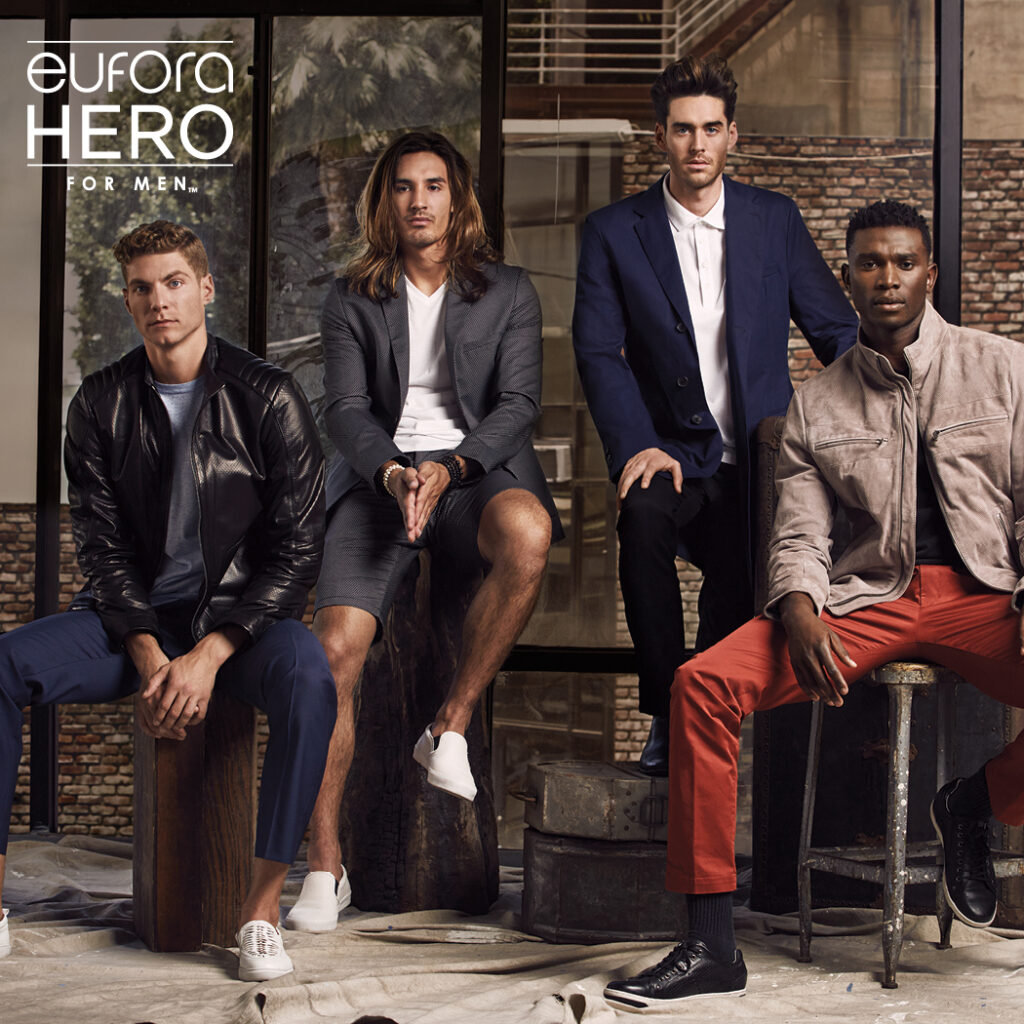 Eufora HERO – Social