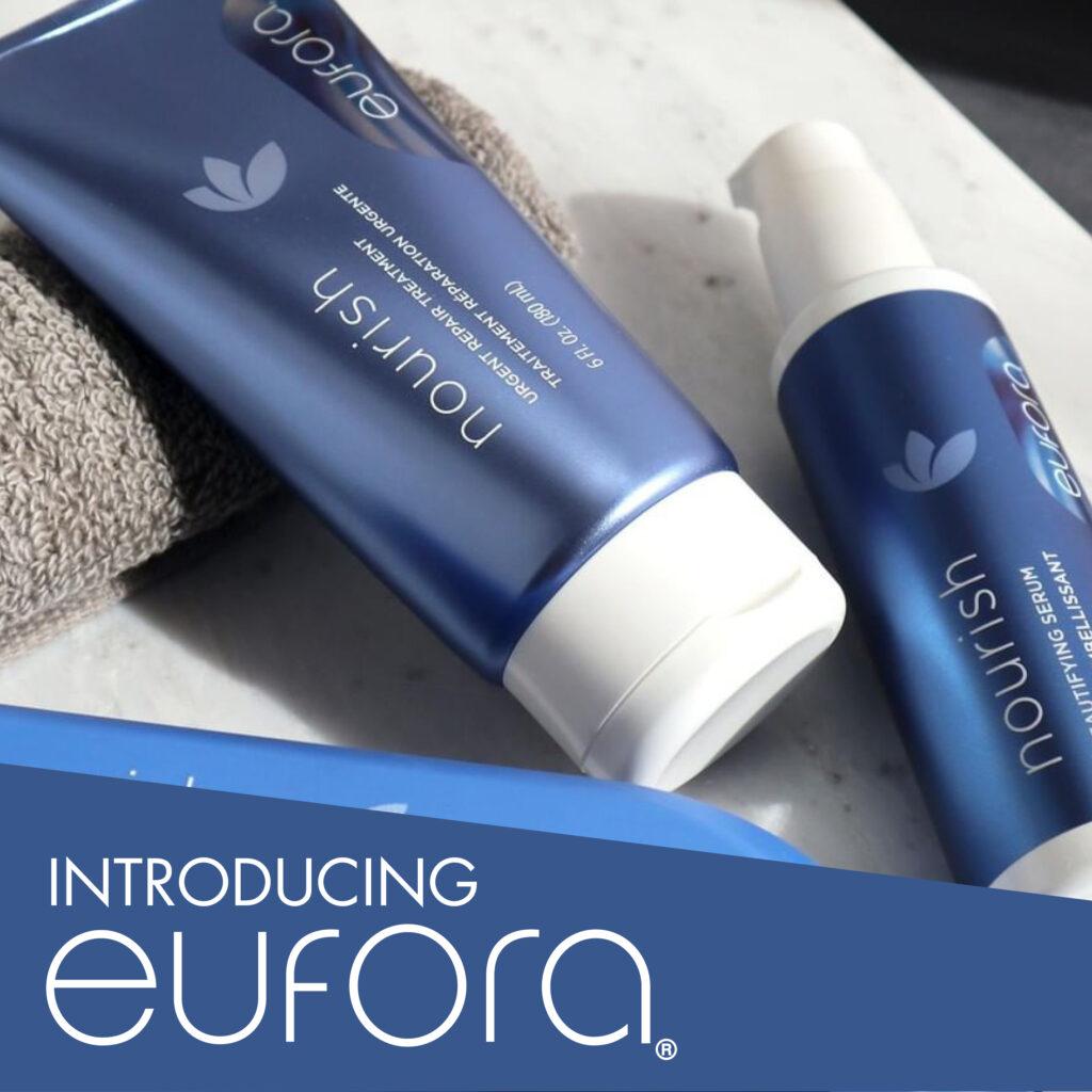 Eufora – Introducing – Social