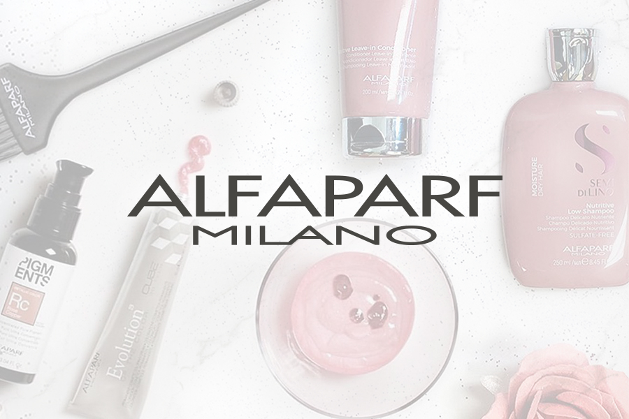 Alfaparf Milano Resources
