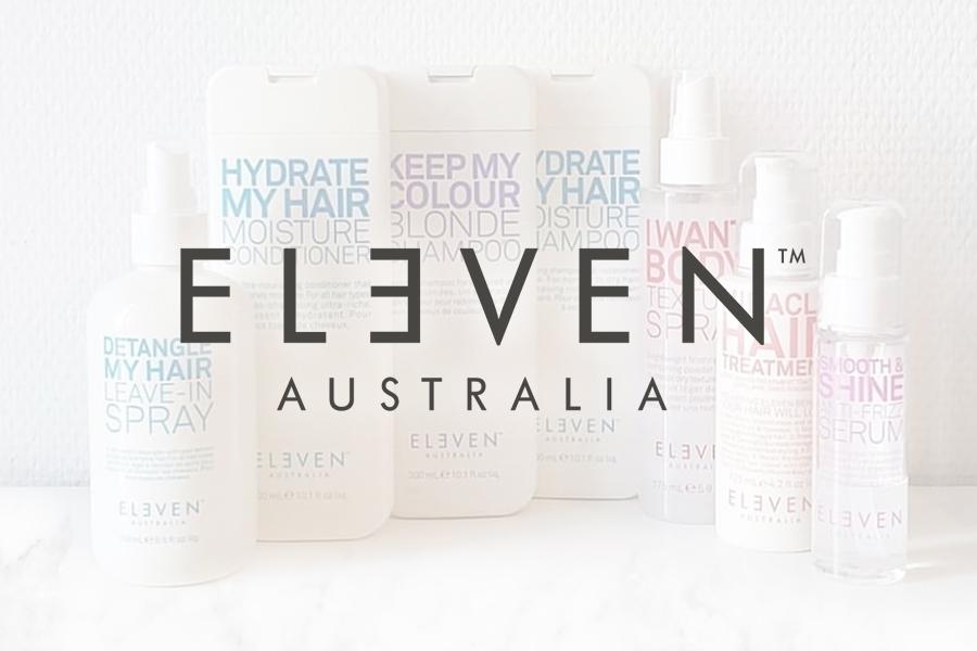 Eleven Australia Resources
