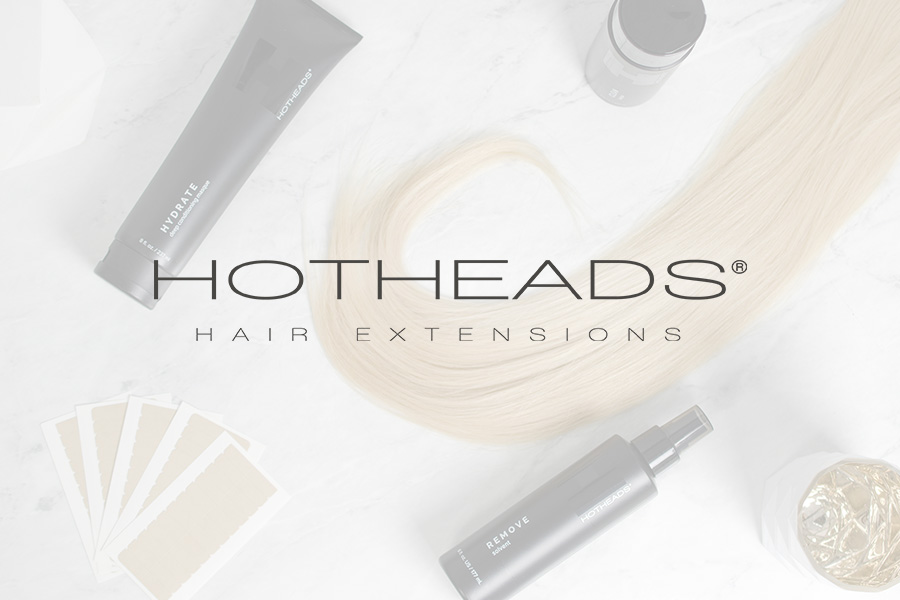 Hotheads Hair Extensions Resources