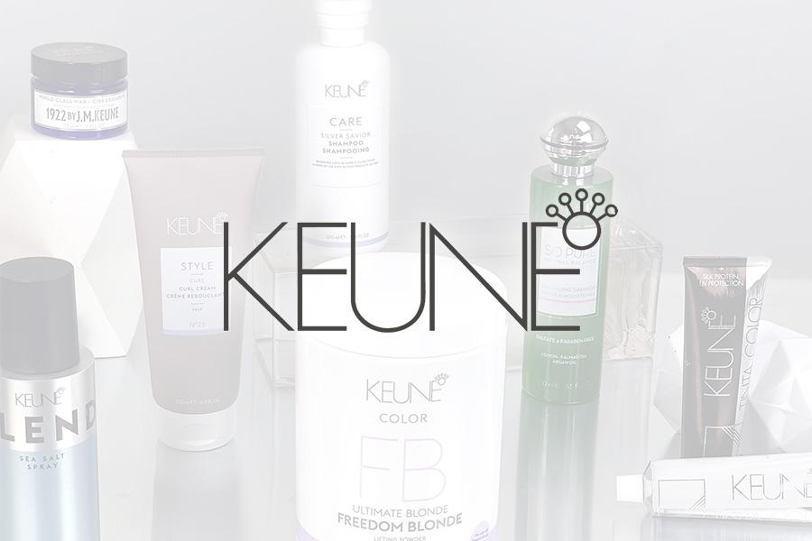 Keune Resources
