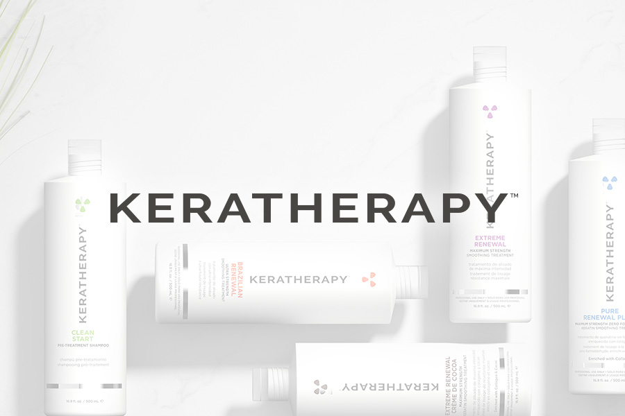 Keratherapy Resources