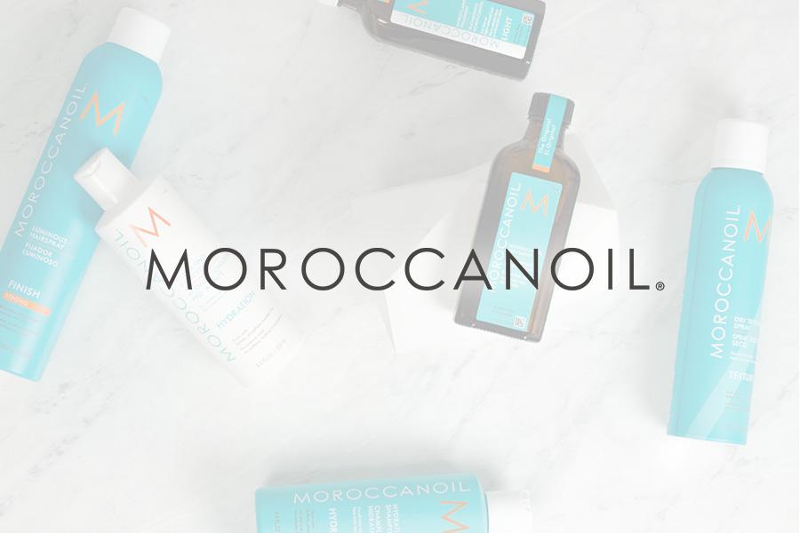 Moroccanoil Resources