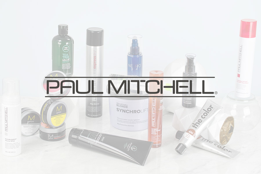 Paul Mitchell Resources