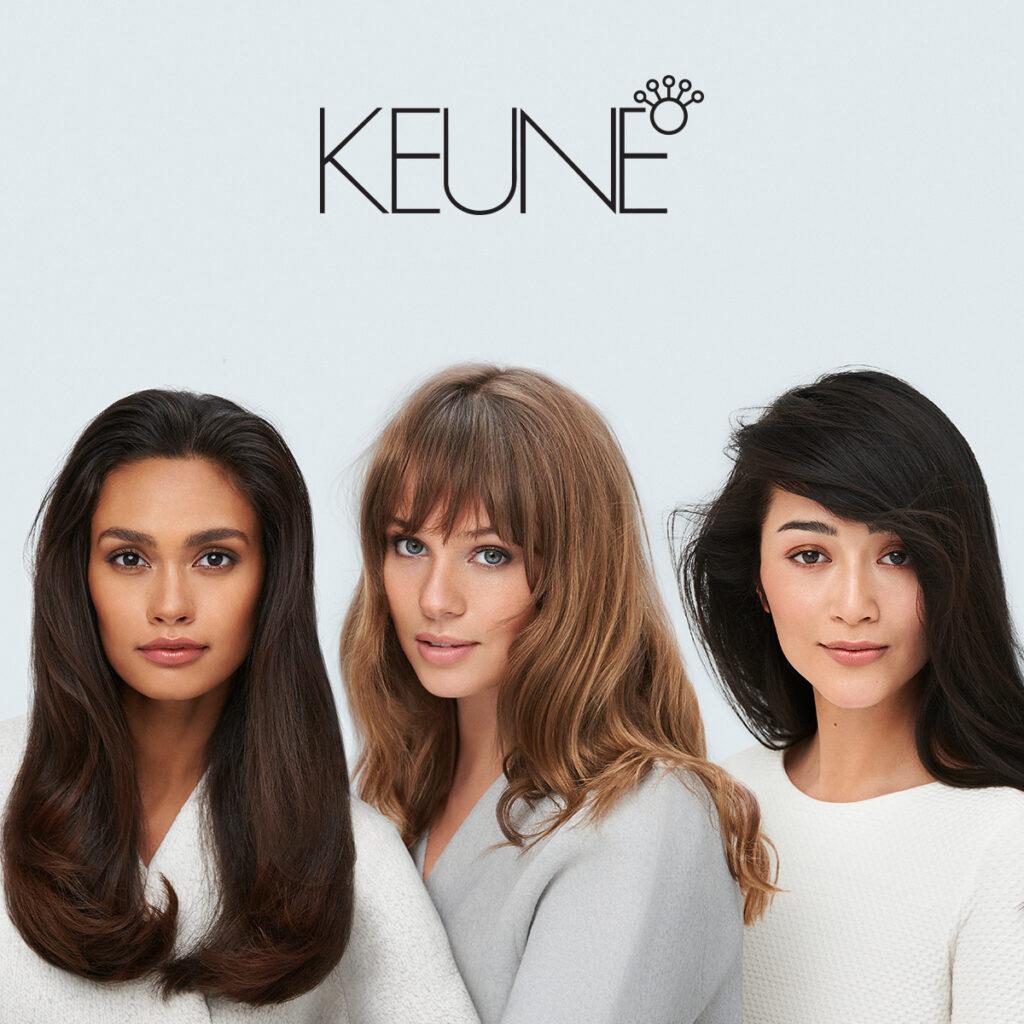 Keune – Social