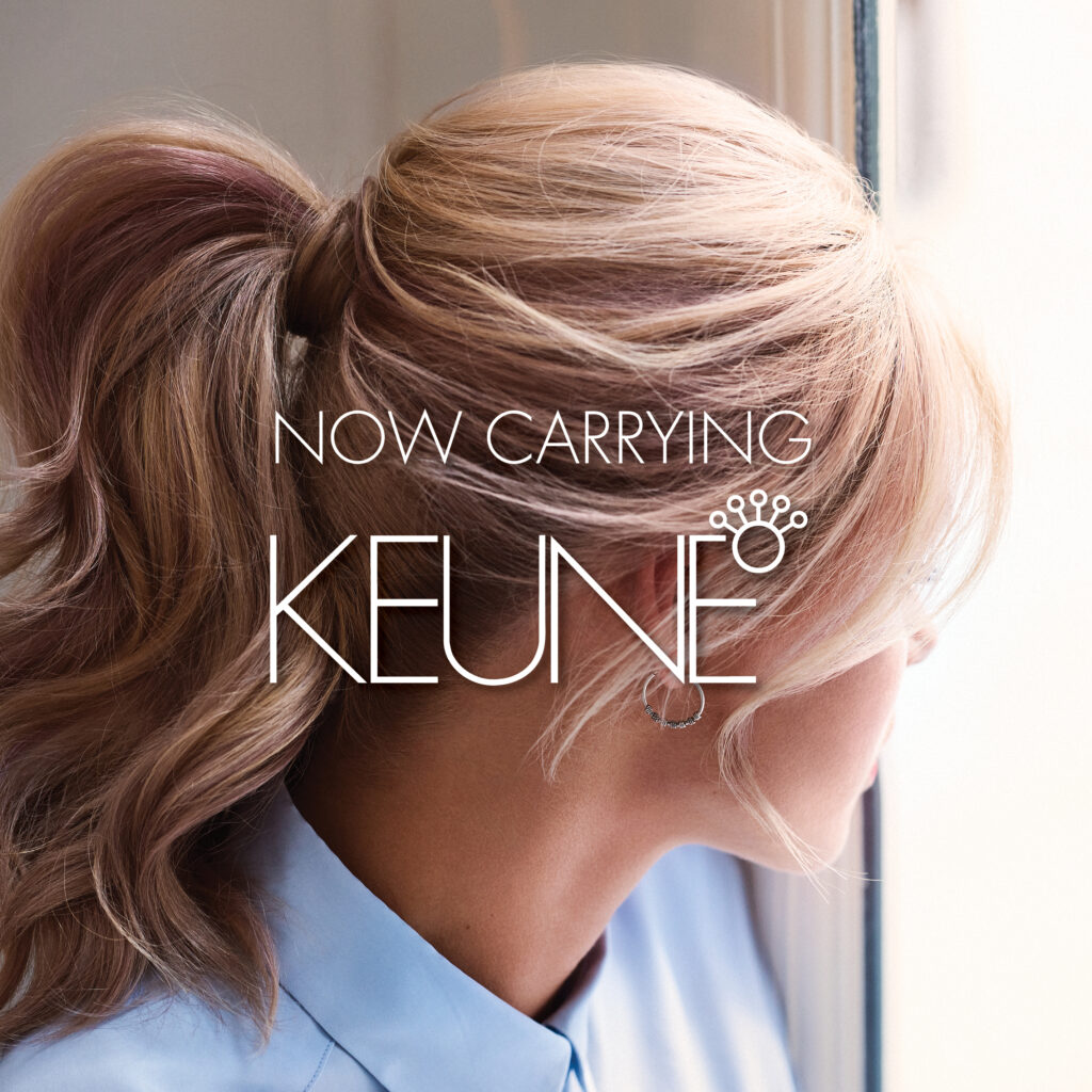 Keune – Introducing – Social