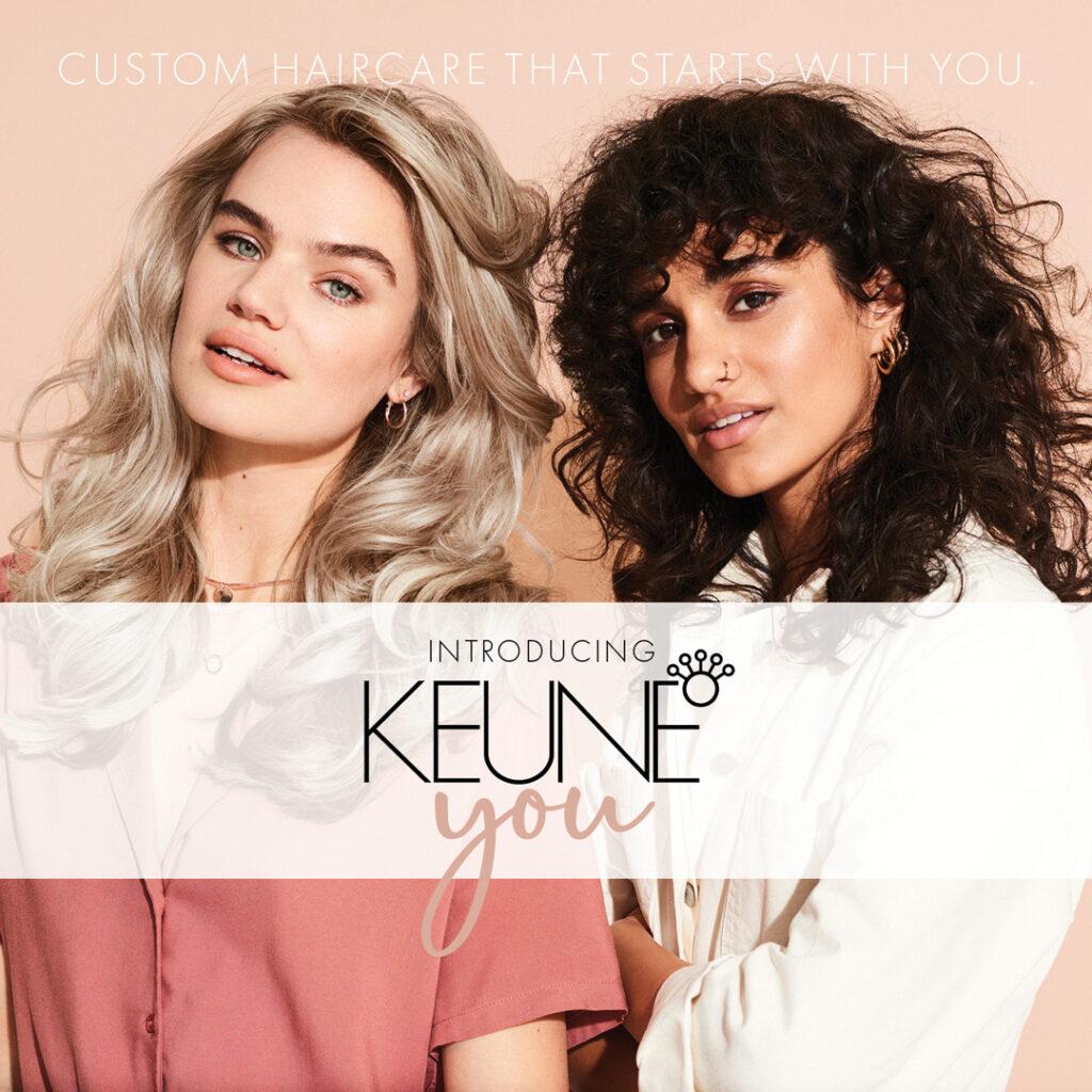 Introducing Keune You – Social