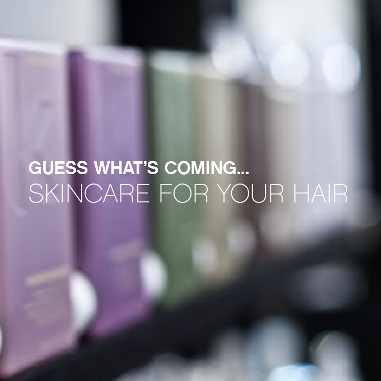 Kevin.Murphy – Skincare for your hair – Social