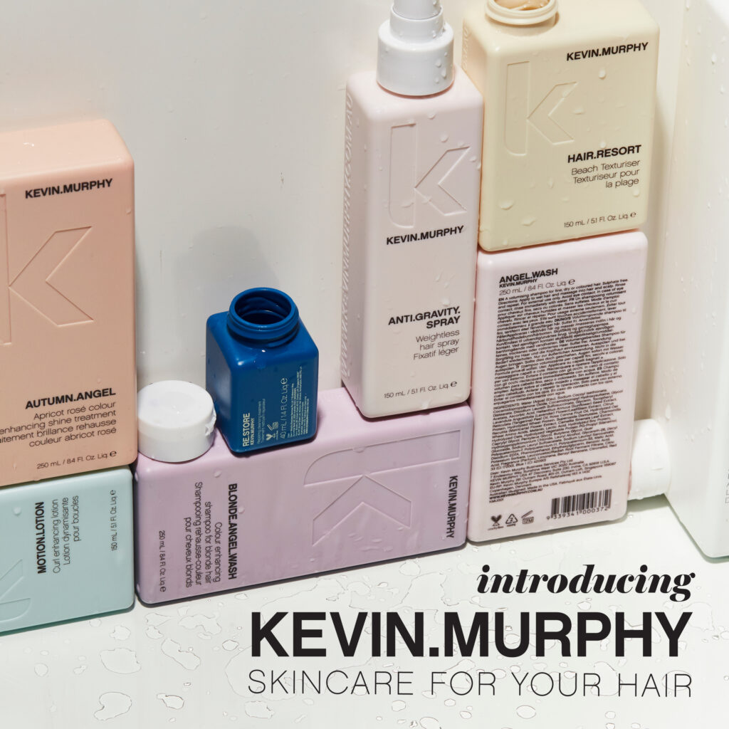 Kevin.Murphy – Introducing – Social