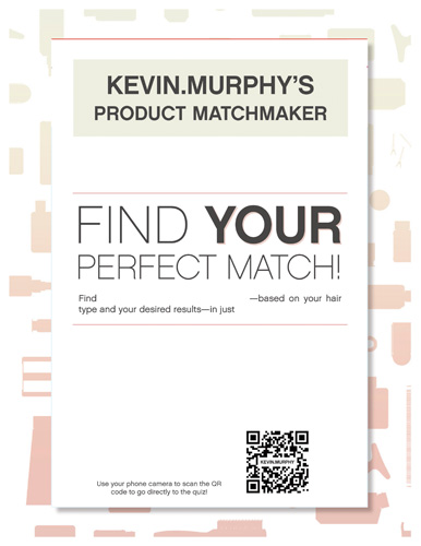 Kevin.Murphy – Find Your Match Product Matchmaker – Print 8.5×11