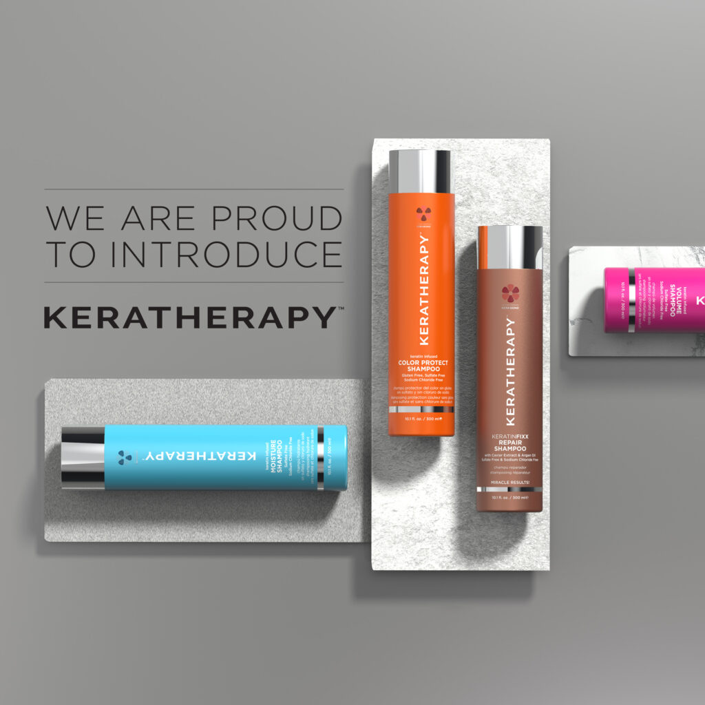 Keratherapy – Introducing – Social