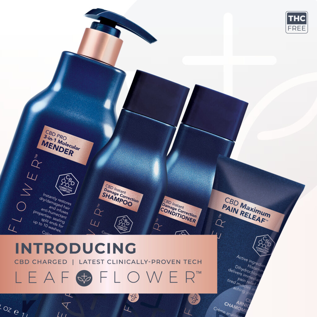 Leaf + Flower – Introducing – Social