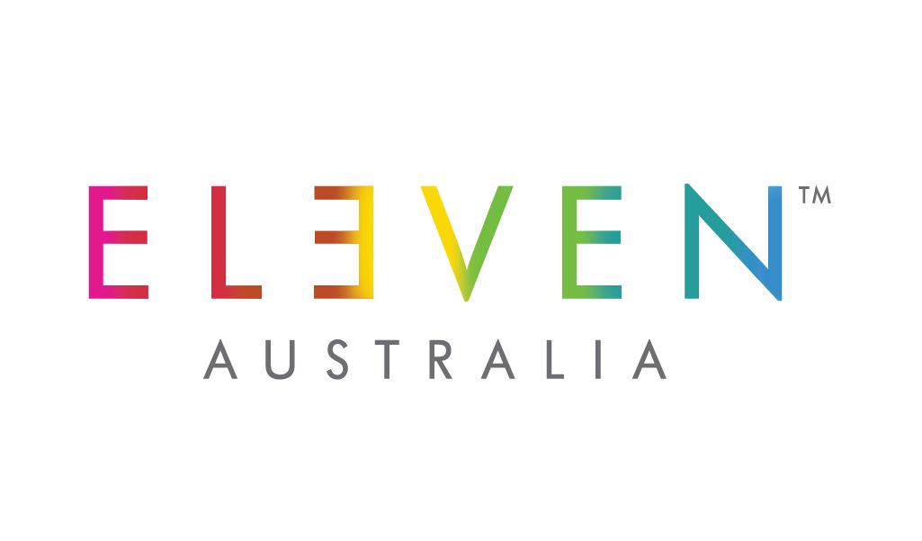 Eleven – Logo Files