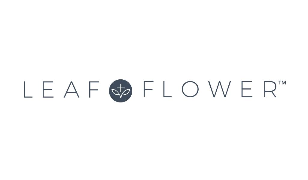 Leaf + Flower – Logo Files