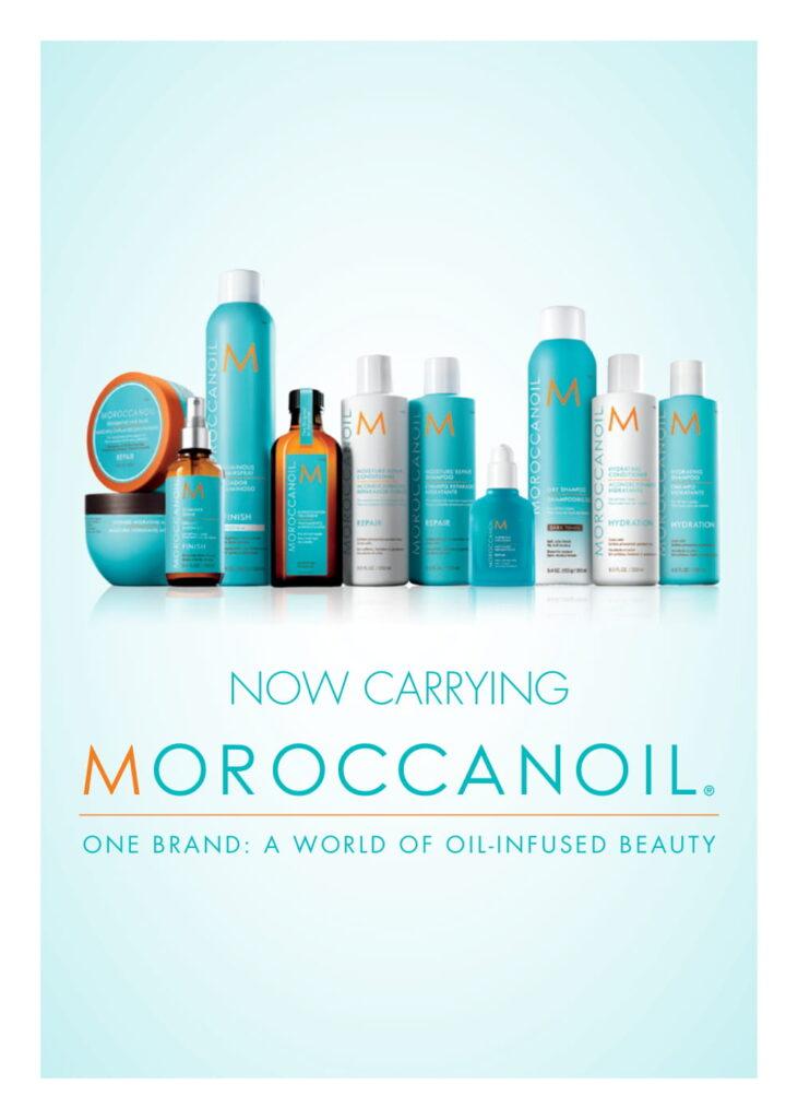 Moroccanoil – Introducing – Print 5×7″