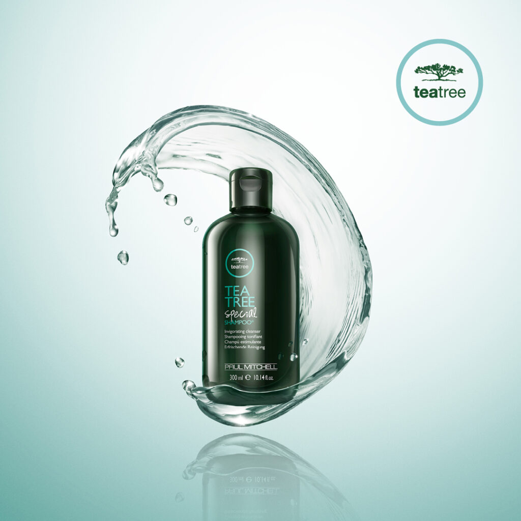 Paul Mitchell Tea Tree – Social