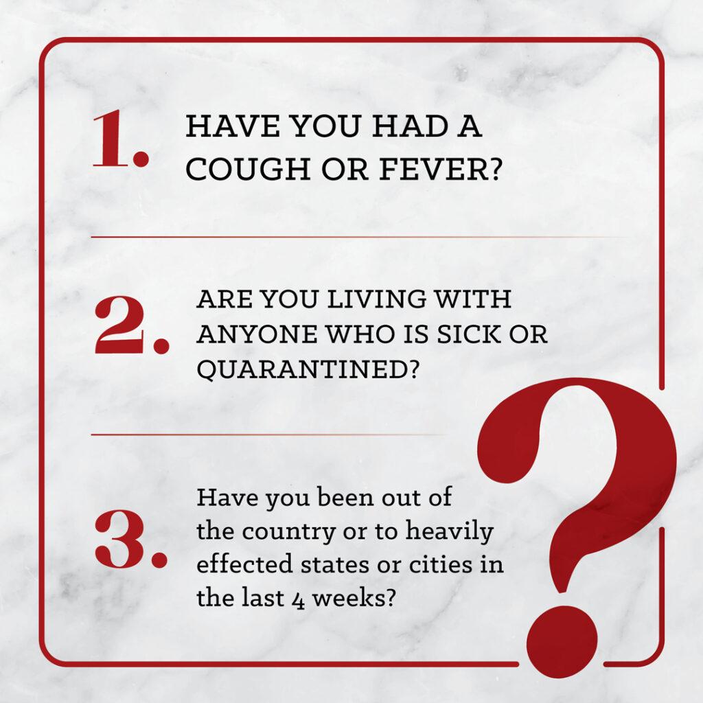 General – Illness Questionaire – Social