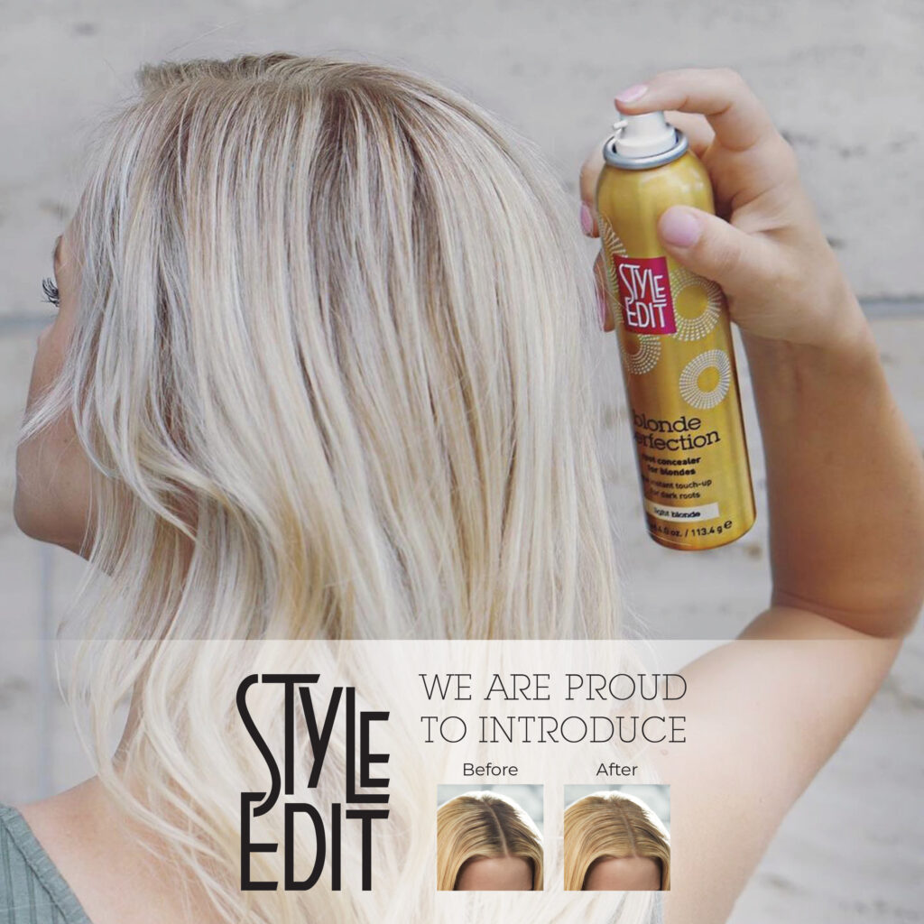 Style Edit – Introducing – Social
