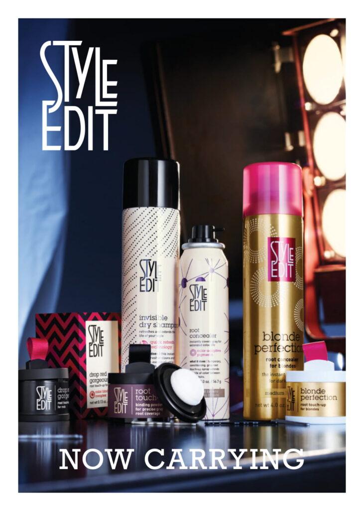 Style Edit – Introducing – Print 5×7″