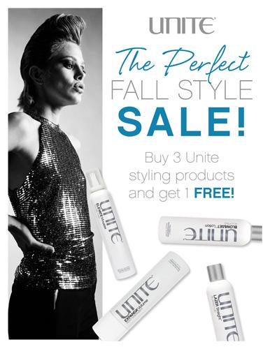 Unite – Buy 3, Get 1 FREE Stylers – Print 8.5×11