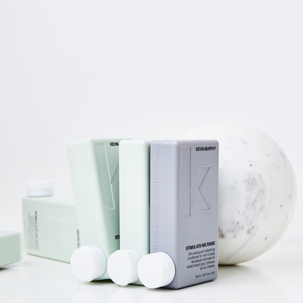 Kevin.Murphy – Stimulate-Me.Wash and Rinse – Social