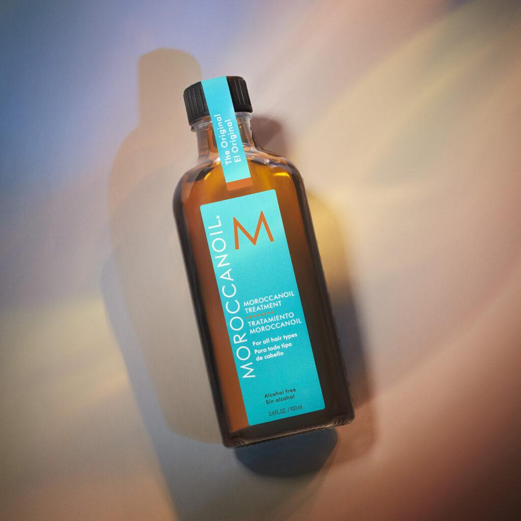 Moroccanoil – Treatment – Social