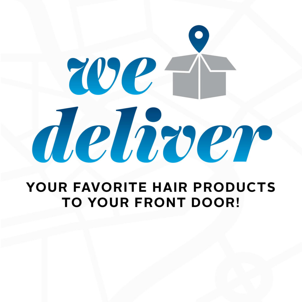 General - Salons Delivery (Extra Space) - Social