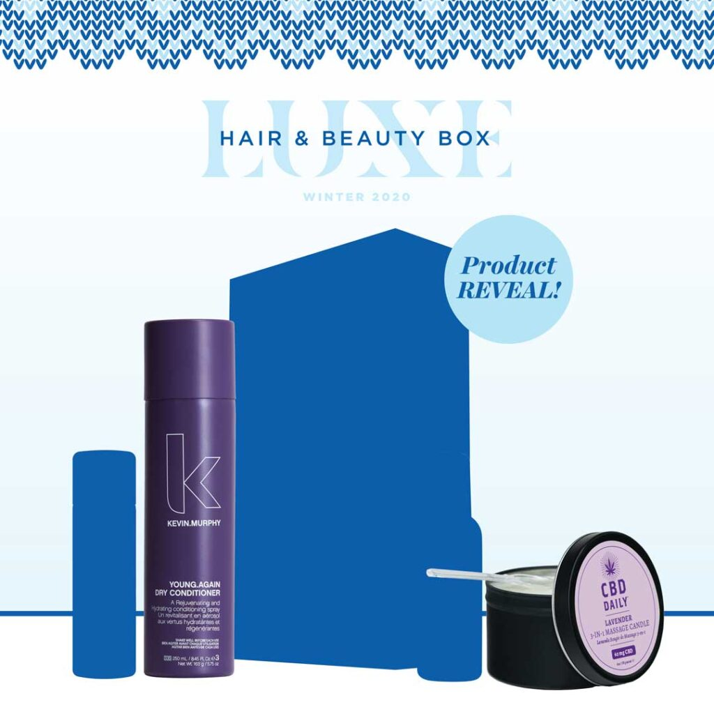 Luxe Box – Product Reveal 2 – Social