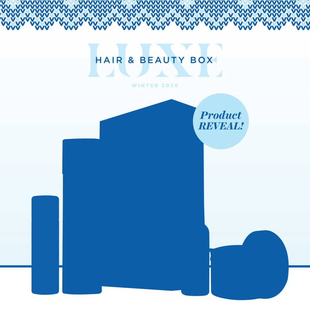 Luxe Box – Product Reveal – Social