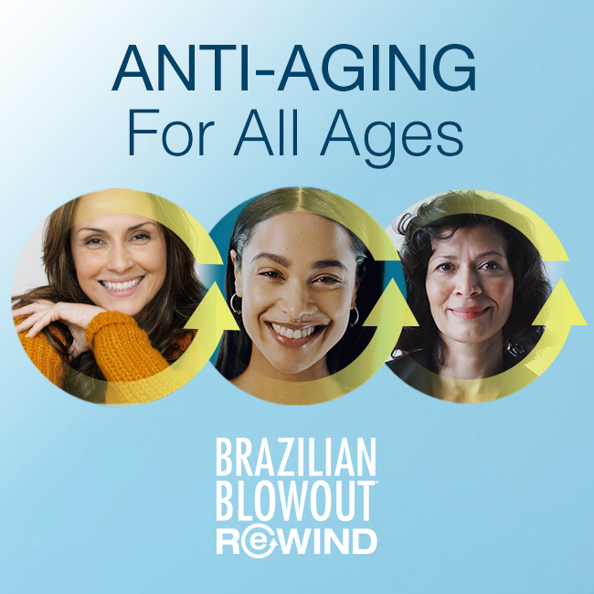 Brazilian Blowout – Rewind For all Ages – Social