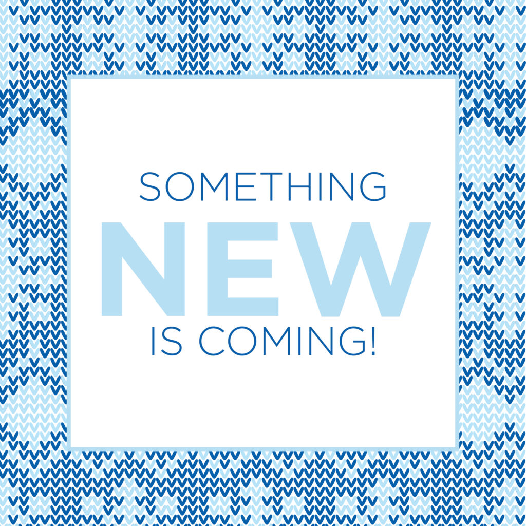 Luxe Box – Something New is Coming – Social