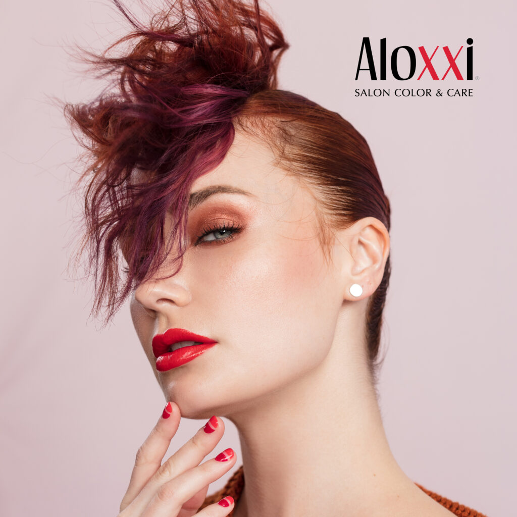 Aloxxi – Social