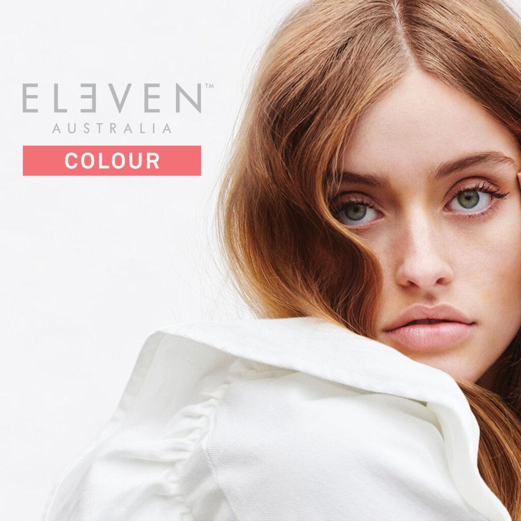 Eleven Colour – Social