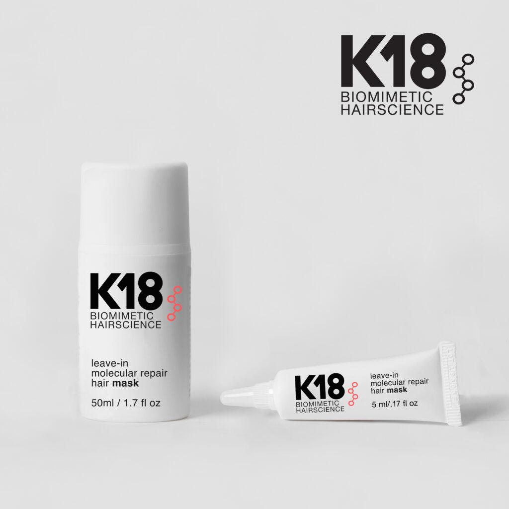 K18 – Biomimetic Hairscience – Social