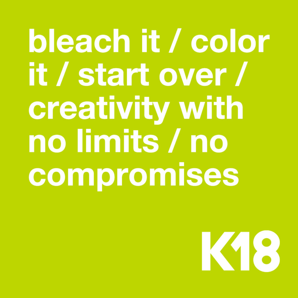K18 – No Compromises – Social