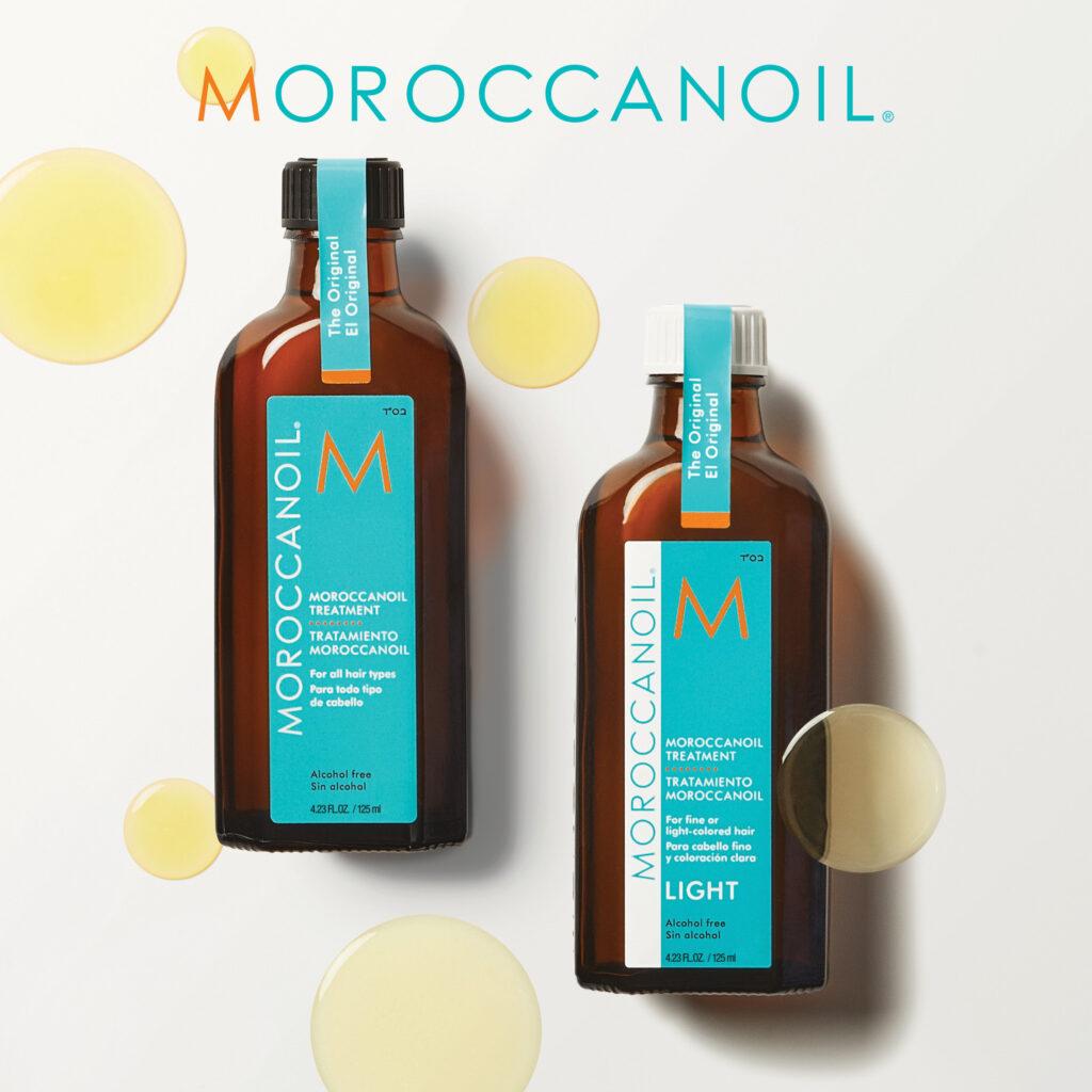 Moroccanoil – Treatmenta – Social