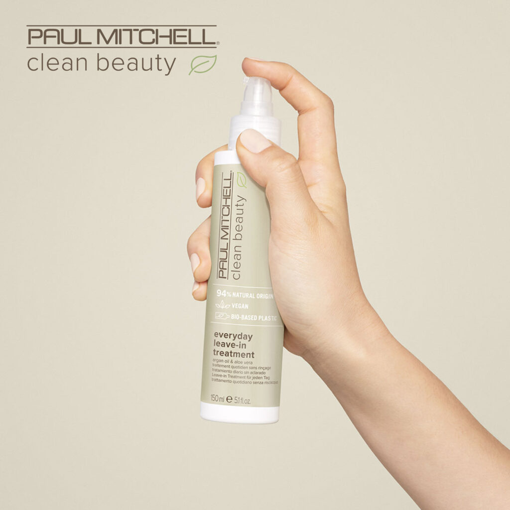 Paul Mitchell – Clean Beauty Everyday – Social