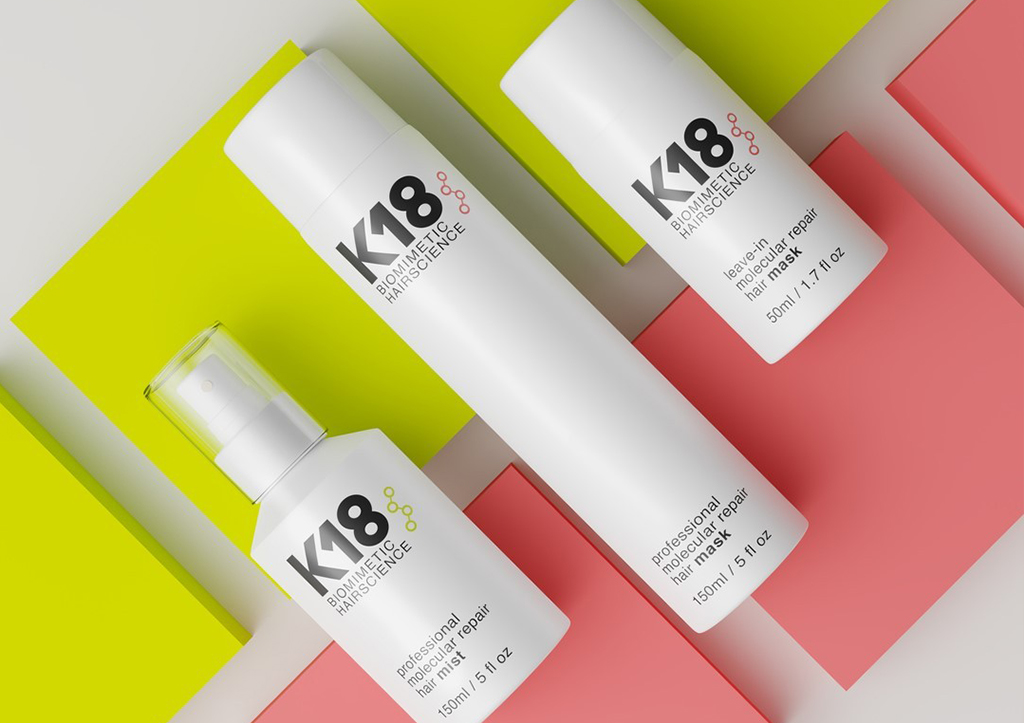 K18 Biomimetic Hairscience – Product Thumbnails