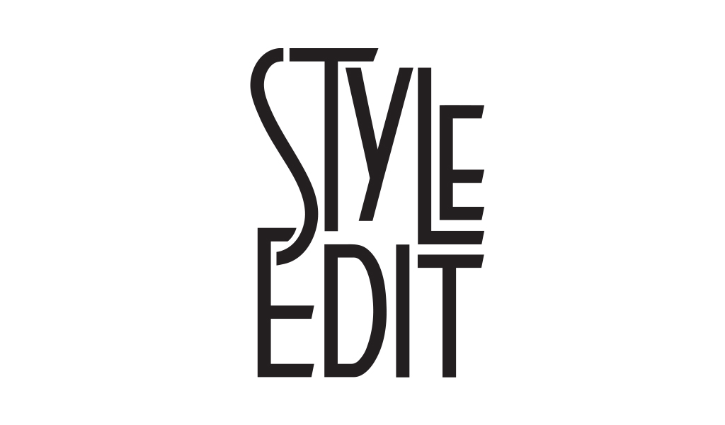 Style Edit – Logos