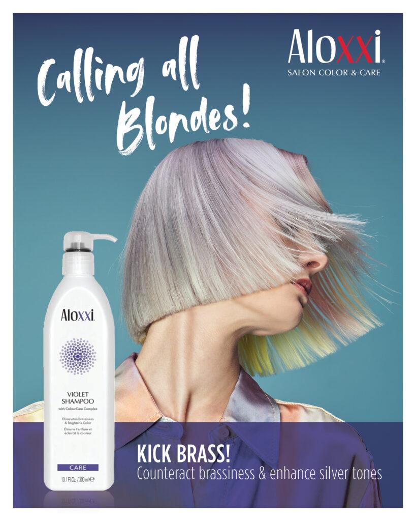 Aloxxi – KICK BRASS – Print 8×10