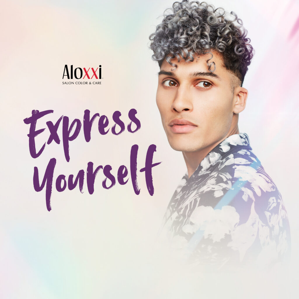 Aloxxi – Express Yourself – Social